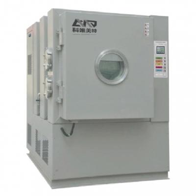 高低温低气压、热真空试验箱